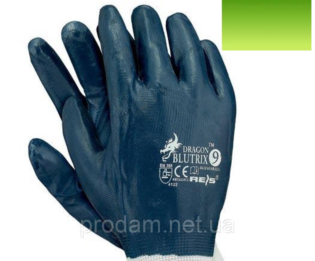 Перчатки робочие BLUTRIX