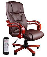 Кресло руководителя BSL003М (с массажем)