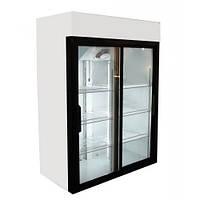 Холодильный шкаф Torino 800л (дверь стеклянная)