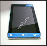 Силиконовый чехол для Lenovo Tab 3 710F 710L (tb3-710l) Essential, прозрачный, фото 4