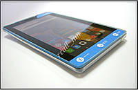 Силиконовый чехол для Lenovo Tab 3 710F 710L Essential, прозрачный