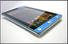 Силіконовий чохол для Lenovo Tab 3 710F 710L Essential, прозорий