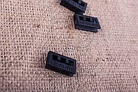 Зажим для одежды оптом - LEISURE - Y64 (1000 шт/уп)