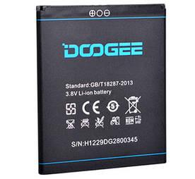 Аккумулятор Doogee Leo B-DG280 , ОРИГИНАЛ