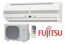 Настінні кондиціонери Fujitsu