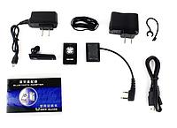 Гарнитура bluetooth LB 002 для радиостанций универсальная