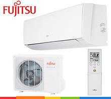 Кондиционер Fujitsu ASYG09LMCB/AOYG09LMCBN Nordic(до -25ºС)