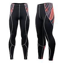 Комплект Рашгард Fixgear и компрессионные штаны CPD-B68+P2L-68, фото 2