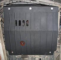 Защита двигателя Fiat Ducato (с 2006---) фиат дукато