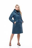 Женское демисезонное пальто Ким