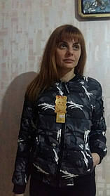 Куртка Mengerzi