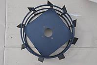 Грунтозацепы диаметр 380 мм (пара)