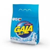 Стиральный порошок Gala Морозная свежесть 1,5 кг Автомат