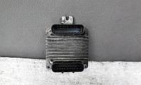 Блок управления двигателем ЭБУ БУД Vectra B Astra G Zafira A 1.4 1.6 Delco Engine Controller HSFI-C 09366457