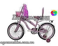 """Велосипед """"Rueda"""" (16 дюймов)"""