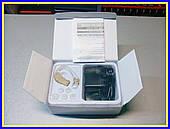 Качественный слуховой аппарат ZDB-108 усилитель звука НОВЫЙ