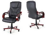 Кресло офисное Prezydent Calviano TILT, фото 1
