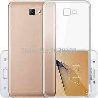 Ультратонкий чехол для Samsung Galaxy J7 Prime