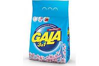 Стиральный порошок Gala Французский аромат 4,5 кг Автомат