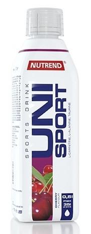 Спортивные напитки Nutrend Unisport 500 ml