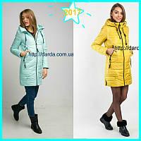 Куртки женские молодёжные демисезонные Peercat 17-739