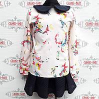 Детская блузка для девочки AGATKA.Польша