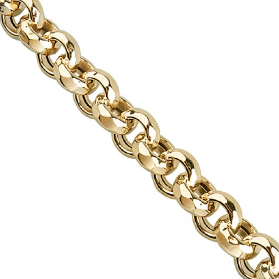 Золотая цепочка Бельцер