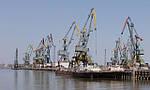 В Ренийском порту в 5 раз увеличили перевелку зерна