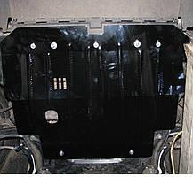 Защита двигателя Citroen Berlingo (2008-2019) Автопристрій