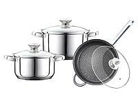 Набор посуды Peterhof PH-15829 (6 предметов)