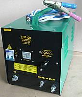 Пуско-зарядные устройства ТОР 200 ПЗУ