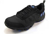 Кроссовки мужские  Adidas Clima Cool  текстиль, черные (адидас клима кул)(р.41,42,43,44,46)