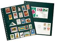 Как можно сэкономить на папке-переплете для марок?