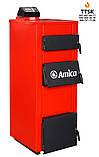 Амика Профи (Amica PROFI) котлы универсальные длительного горения мощностью 120 кВт, фото 2