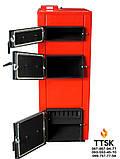 Амика Профи (Amica PROFI) котлы универсальные длительного горения мощностью 120 кВт, фото 3