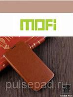 Чехол-книжка MOFI для смартфона Lenovo A516 (Brown)
