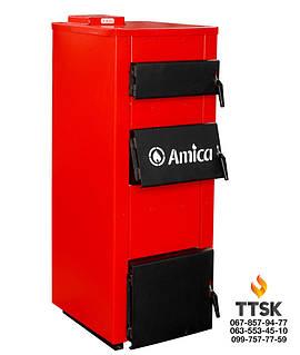Амика Профи (Amica PROFI) котлы универсальные длительного горения мощностью 95 кВт