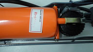 Насос ножной AirLine РА-300-01, фото 2