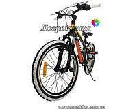 Велосипед двухколесный Profi J-20A315-L1-B