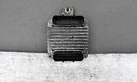 Блок управления двигателем ЭБУ БУД Opel Astra G 1.6 HSFI-C 16228919 D98005 CNJH Engine Controller