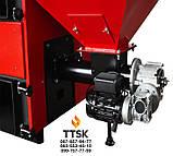 Амика ГРИН ЭКО ( Amica GREEN ECO) бункерные котлы длительного горения с автоматической подачей топлива 120 кВт, фото 5