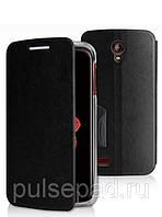 Чехол-книжка MOFI для смартфона Lenovo S820 (Black)