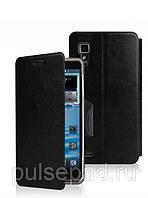 Чехол-книжка MOFI для смартфона Lenovo P780 (Black)