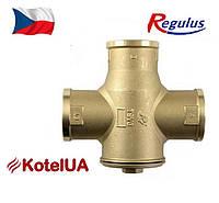 Regulus TSV3B 1' 55C антиконденсационный термостатический смесительный клапан