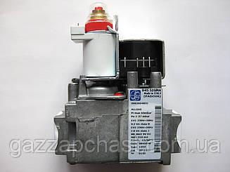 Газовый клапан Sit Sigma 845 048 фланец (5653610)
