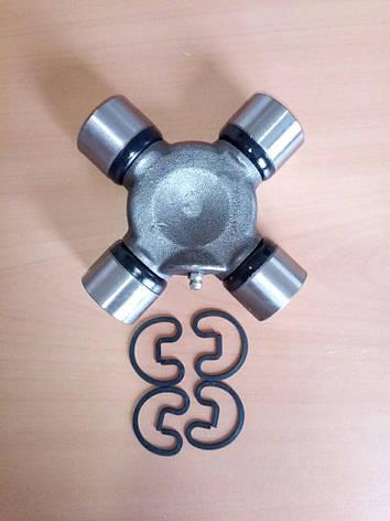 Крестовина кардана 35х126.15 Zeta/TurboZeta BO2-2T348, фото 2