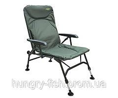 Кресло карповое Carp Pro с подлокотниками