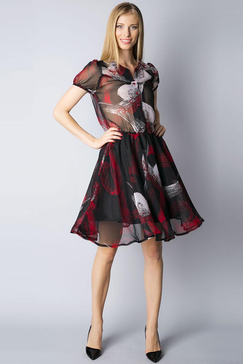 0e0ddb2cfd0 Платье летнее