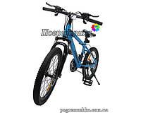Велосипед двухколесный Profi J-20Young-A20.2
