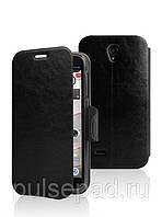 Чехол-книжка MOFI для смартфона Lenovo  A850 (Black)